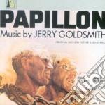 Papillon cd musicale di O.S.T.