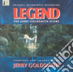 Legend cd musicale di O.S.T.