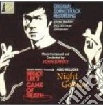 Bruce Lee's Game Of Death cd musicale di John Barry