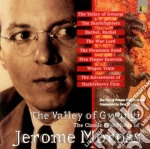 Jerome Moross - The Valley Of Gwangi cd musicale di Jerome Moross