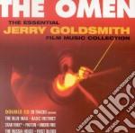 Omen (2 Cd) cd musicale di O.S.T.
