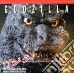 Godzilla - The Best Of #02 (1984-95) cd musicale