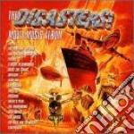 Disaster! Movie Music Album cd musicale di