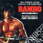 Rambo - First Blood Part 2 cd musicale di O.S.T.
