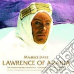 Maurice Jarre - Lawrence Of Arabia cd musicale