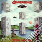 Convergence cd musicale di Steve Hillman