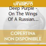 LIVE IN CALIFORNIA cd musicale di DEEP PURPLE