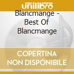 The best of blancmange cd musicale