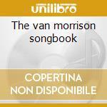 The van morrison songbook cd musicale