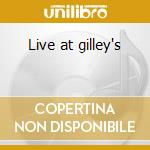 Live at gilley's cd musicale