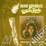 David Coverdale - Whitesnake cd musicale di COVERDALE DAVID