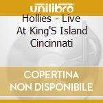 Archive alive! live at king's island cin cd musicale