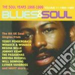 The soul years 11 (1988/1989) cd musicale di Artisti Vari