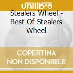 The best of cd musicale di Wheel Stealers