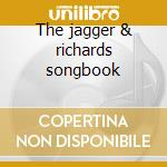 The jagger & richards songbook cd musicale