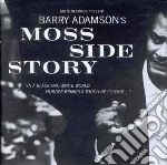 Barry Adamson - Moss Side Story cd musicale di ADAMSON BARRY