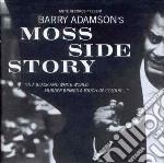 (LP VINILE) MOSS SIDE STORY                           lp vinile di ADAMSON BARRY