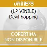 (LP VINILE) Devil hopping lp vinile di Carpets Inspiral