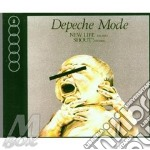 New life cd musicale di Depeche Mode