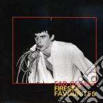 FIRESIDE FAVOURITES cd musicale di Gadget Fad