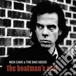 THE BOATMAN'S CALL cd musicale di CAVE NICK & THE BAD SEEDS