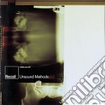 UNSOUND METHODS cd musicale di RECOIL