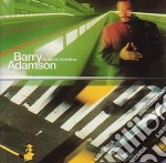 Barry Adamson - As Above So Below cd musicale di ADAMSON BARRY