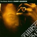 Barry Adamson - The Murky World Of Barry Adamson cd musicale di ADAMSON BARRY