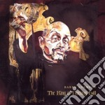 Barry Adamson - King Of Nothing Hill cd musicale di ADAMSON BARRY
