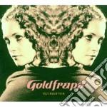 FELT MOUNTAIN                             cd musicale di GOLDFRAPP