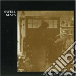Swell Maps - Jane From Occupied Europe cd musicale di Maps Swell