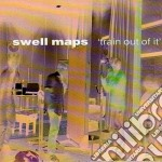 Swell Maps - Train Out Of It cd musicale di Maps Swell