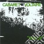Cabaret Voltaire - Mix Up cd musicale di Voltaire Cabaret