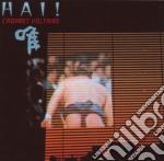 Cabaret Voltaire - Hai! cd musicale di Voltaire Cabaret