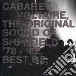 Cabaret Voltaire - The Original.. 02 cd musicale di Voltaire Cabaret