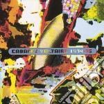 Cabaret Voltaire - 1974 76 cd musicale di Voltaire Cabaret