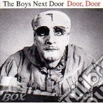 DOOR DOOR                                 cd musicale di The Boys next door