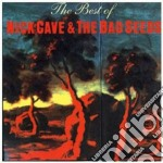 Nick Cave & The Bad Seeds - The Best cd musicale di CAVE NICK & THE BAD SEEDS