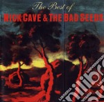 THE BEST OF cd musicale di CAVE NICK & BAD SEEDS