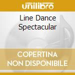 Line dance spectacular cd musicale