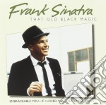 That old black magic cd musicale