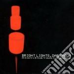 BRIGHT LIGHTS, DARK ROOM                  cd musicale di Artisti Vari