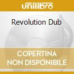 REVOLUTION DUB cd musicale di PERRY LEE