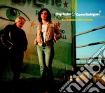 Chip Taylor & Carrie Rodriguez - The Trouble With Humans cd musicale di TAYLOR / RODRIGUEZ