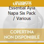 Essential ayia napa cd musicale