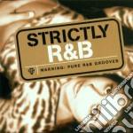 Strictly r&b cd musicale di Artisti Vari
