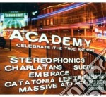 ACADEMY (2cd) cd musicale di ARTISTI VARI