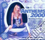This Is...Anthems 2000 cd musicale di ARTISTI VARI