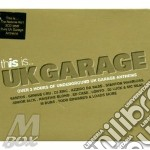 This is� uk garage cd musicale di Artisti Vari