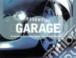 Essential garage cd musicale